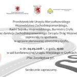 Rozmowy w sprawie planowanej obwodnicy Gryfic trwają. Kolejne spotkanie 4 września.