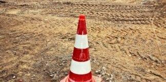 W Gryficach rozpoczął się remont drogi prowadzącej do szpitala specjalistycznego.