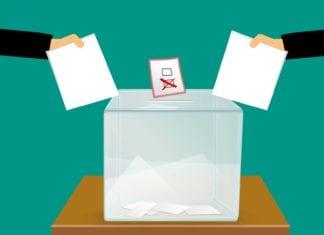 druga tura wyborów