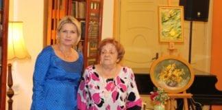 9 października, odbyło się spotkanie z Panią Ludwiką Toporowską