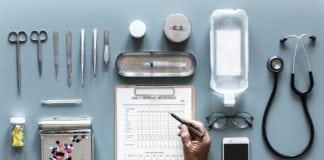 Gryficki i koszaliński szpital uzyskały dofinansowanie na zakup nowych sprzętów.