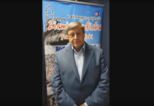 druga tura w gryficach, komentarz burmistrza na goraco
