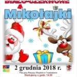 Już 2 grudnia do Trzebiatowa przybędzie święty Mikołaj!