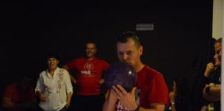 Kapitol Bowling Cup
