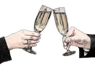 Gryficki Dom Kultury zaprasza na koncert karnawałowy z lampką szampana.