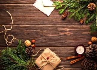 15 grudnia w Płotach odbędzie się Miejska Wigilia. Wszyscy mieszkańcy są zaproszeni!