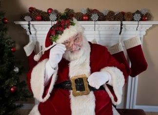 6 grudnia święty Mikołaj odwiedzi Gryf Arenę.