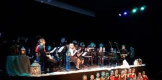 Koncert Noworoczny Red Swing Low 2019