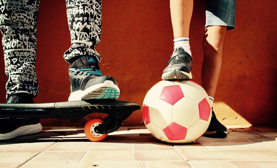 Dofinansowania na zajęcia sportowe dla dzieci i młodzieży w gminie Trzebiatów zostały przyznane.