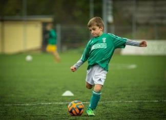 Zbliża się pierwszy turniej Dzikich Drużyn - zawody dziecięcych drużyn piłki nożnej w Płotach.