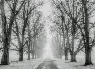 W województwie zachodniopomorskim trwają ferie zimowe. Jeśli wyruszasz w podróż, pamiętaj - jedź ostrożnie!