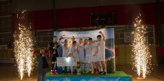 New Corner Niechorze zwyciężył w Pucharze Mistrzów Futsalu Rewalito 2019.