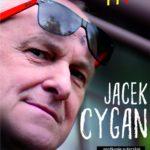 25 marca w Miejskiej Bibliotece Publicznej w Gryficach odbędzie się spotkanie autorskie z Jackiem Cyganem.