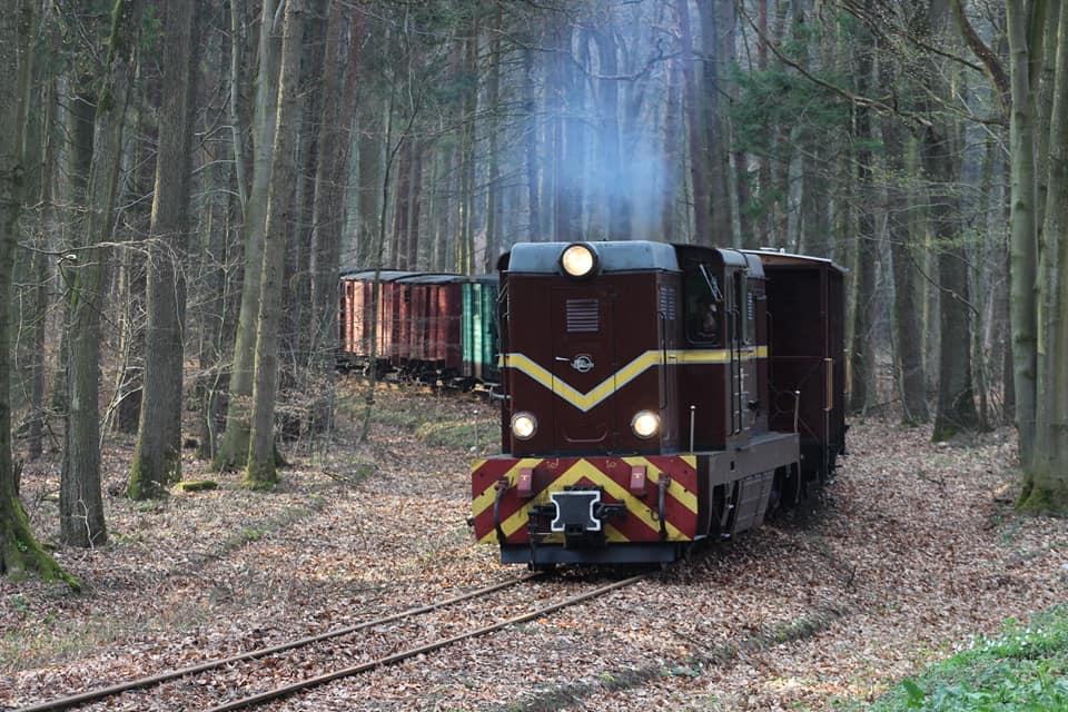 fot. ZyGa rail photo