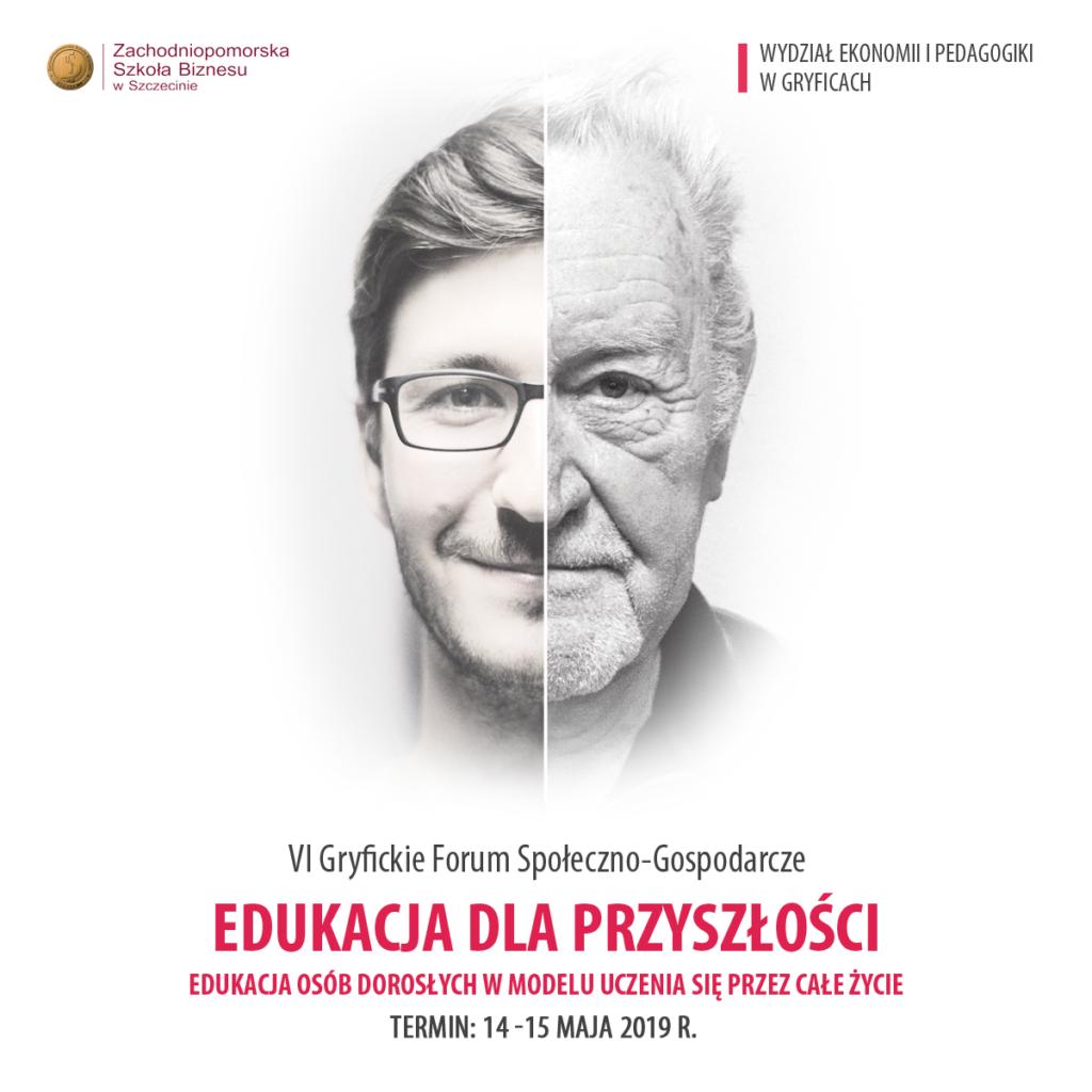Już niebawem szósta edycja gryfickiego Forum Społeczno-Gospodarczego.