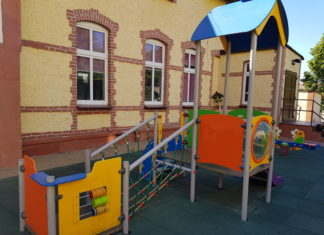 przedszkole specjalne w Gryficach