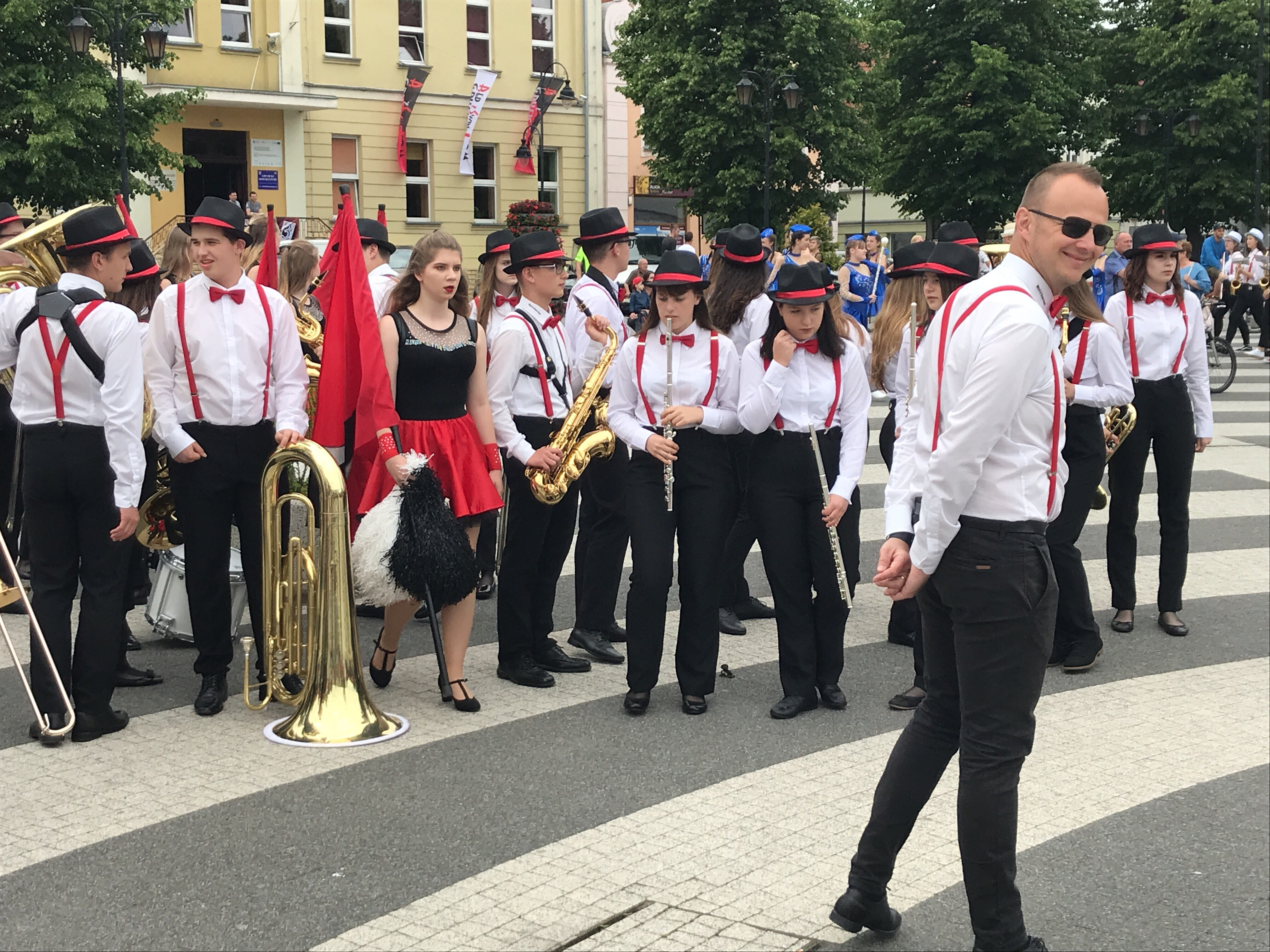 Wood and Brass Band Goleniów