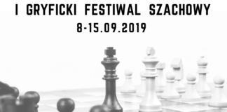 I Gryficki Festiwal Szachowy