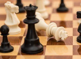 W Gryficach szykuje się ciekawe wydarzenie szachowe - I Festiwal Szachowy.
