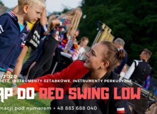 wstąp do red swing low