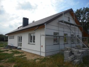 nowe świetlice wiejskie w gminie Gryfice