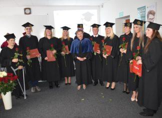 Inauguracja Roku Akademickiego ZPSB w Gryficach