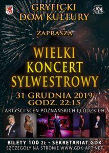 Wielki Koncert Sylwestrowy