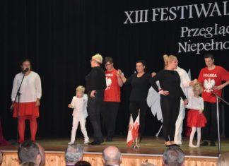 """XII Przegląd Teatrów Niepełnosprawnego Aktora pt. """"Festiwal Słońca"""""""