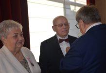 50 lat pożycia małżeńskiego
