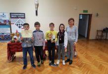 Finał Wojewódzkich Igrzysk Młodzieży Szkolnej w Szachach Drużynowych