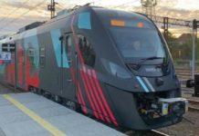 hybrydowe pociągi