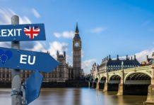 Londyn Brexit