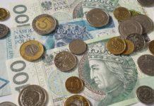 pieniądze monety