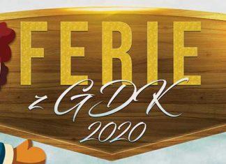 ferie zimowe GDK 2020