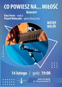 koncert w Niechorzu