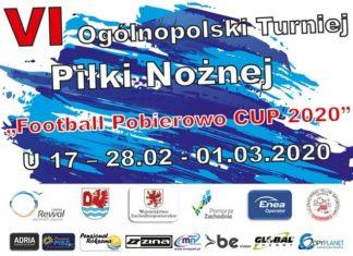 FOOTBALL POBIEROWO CUP 2020