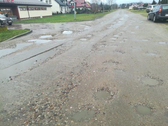 ul Bursztynowa Gryfice