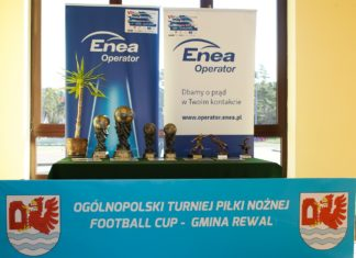 FOOTBALL POBIEROWO CUP 2020