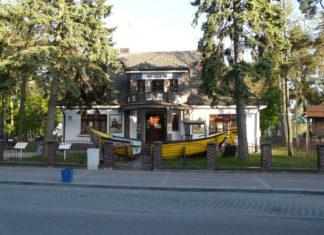 muzeum w Niechorzu