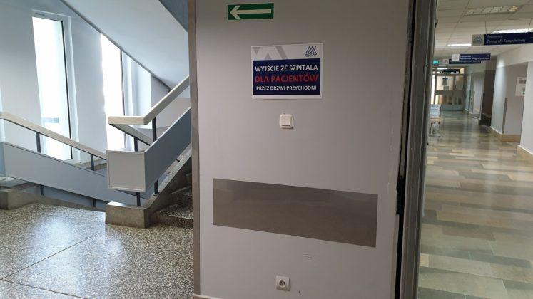 szpital Gryfice
