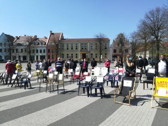 protest gryfice