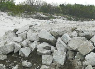 ochrona brzegów