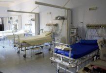wirus szpital