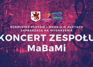 koncert Płoty