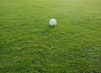 boisko piłka