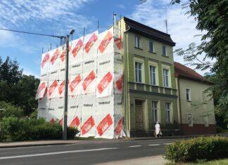 mural trzebiatów