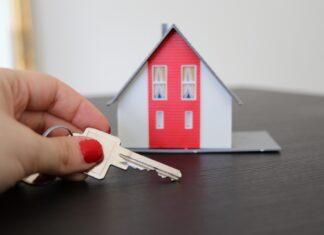 mieszkanie dom