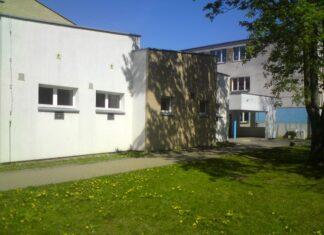 szkoła gryfice