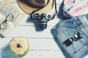 wakacje turystyka