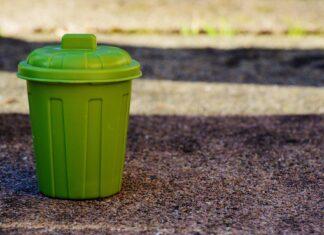 śmieci odpady